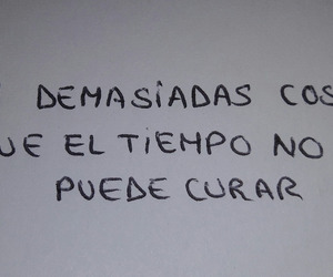 frases, amor, and tiempo image