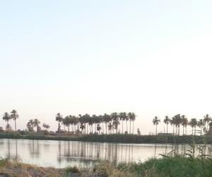 iraq, بغدادً, and river image