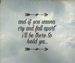 beautiful, lyric, and quote image
