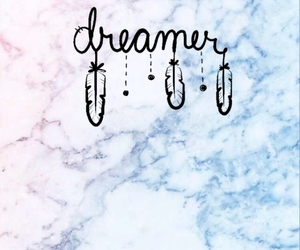 wallpaper and dreamer image
