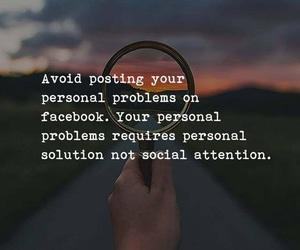 facebook, life, and no image