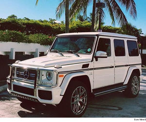 article, music, and gwagon image