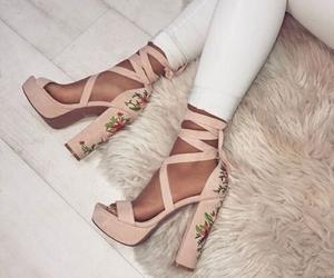 fashion, moda, and pink image