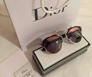 accessories, fashion, and glasses image