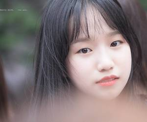 girl, kpop, and yuri image