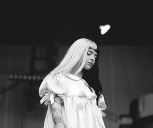 melanie martinez and music image