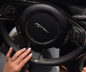 car and jaguar image