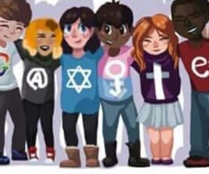 people and diversity image