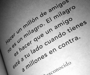 amigos, books, and frases image