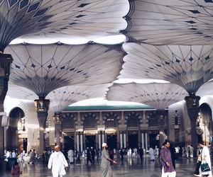الحرم, ذي, and المسجد image