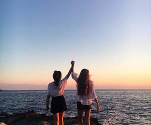 bff, freedom, and friendship image