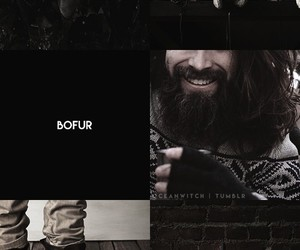 edit, movie, and the hobbit image