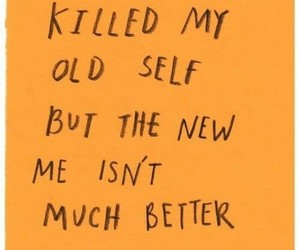 depressing, quote, and truths image