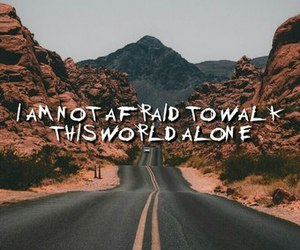 mcr, my chemical romance, and famous last words image