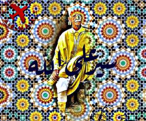 morocco and moroccan desing image