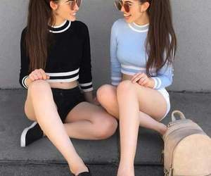 amigas, goals, and tumblr image