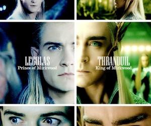edit, father, and Legolas image