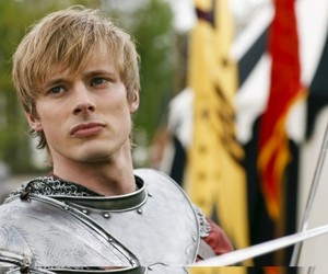 arthur, bradley james, and Hot image