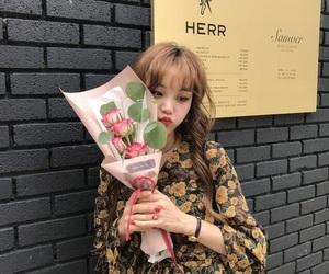 asian girl, korea, and kstyle image