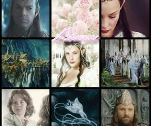 edit, elf, and fellowship of the ring image