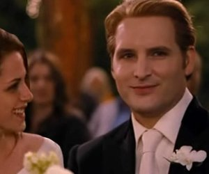 bella, carlisle, and cullen image