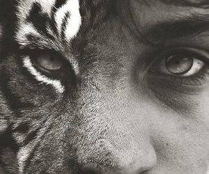 alone, animale, and boy image