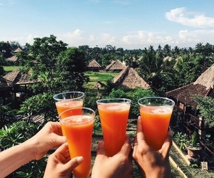 drink and travel image