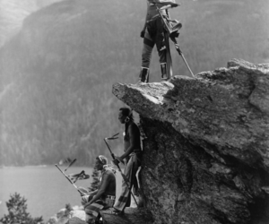 native americans 1910 image