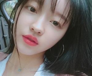 kpop, yooa, and oh my girl image