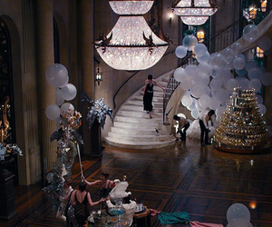 beautiful, great gatsby, and luxury image