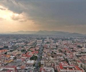 Ciudades, mexico, and alturas image