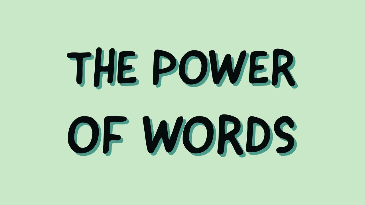 article, words, and inspiration image