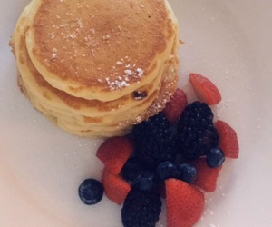 berries, bon appetit, and eating image