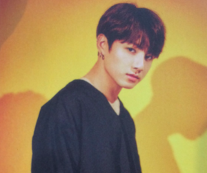 beauty, exo, and kpop image