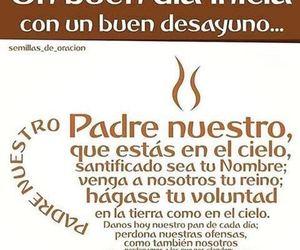 frases en español, buenos días, and dios image