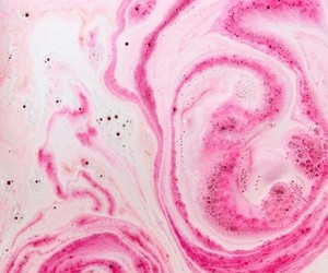 lush, pink, and pretty image