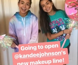 girls, merrell twins, and twins image
