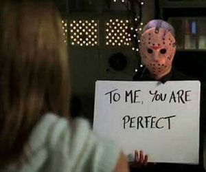 love, perfect, and love actually image