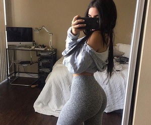 beauty, booty, and comfy image