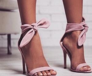 goals, sandals, and high heels image