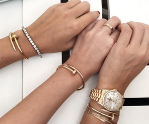 amazing, cartier, and girl image