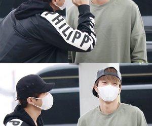 sungyeol, lee sungyeol, and myungyeol image
