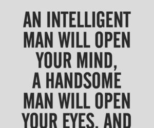 quotes, gentleman, and handsome image