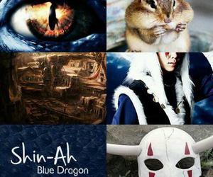 anime, akatsuki no yona, and cosplay image