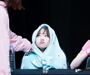 ioi, kpop, and yoojung image