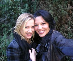 calzona, arizona, and callie image