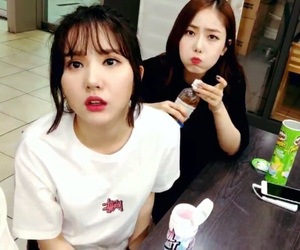 eunha and gfriend image