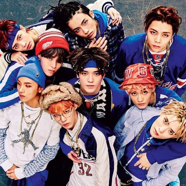 nct, winwin, and nct 127 image