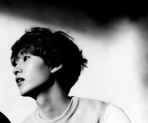 eunhyuk, super junior, and kpop image