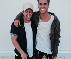 kian lawley, lawley, and kian image